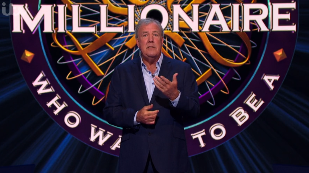 Who Wants To Be A Millionaire changes