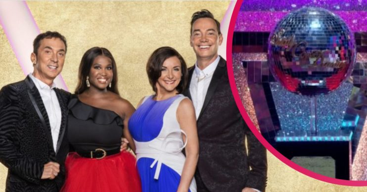 Strictly Come Dancing 2020 start date