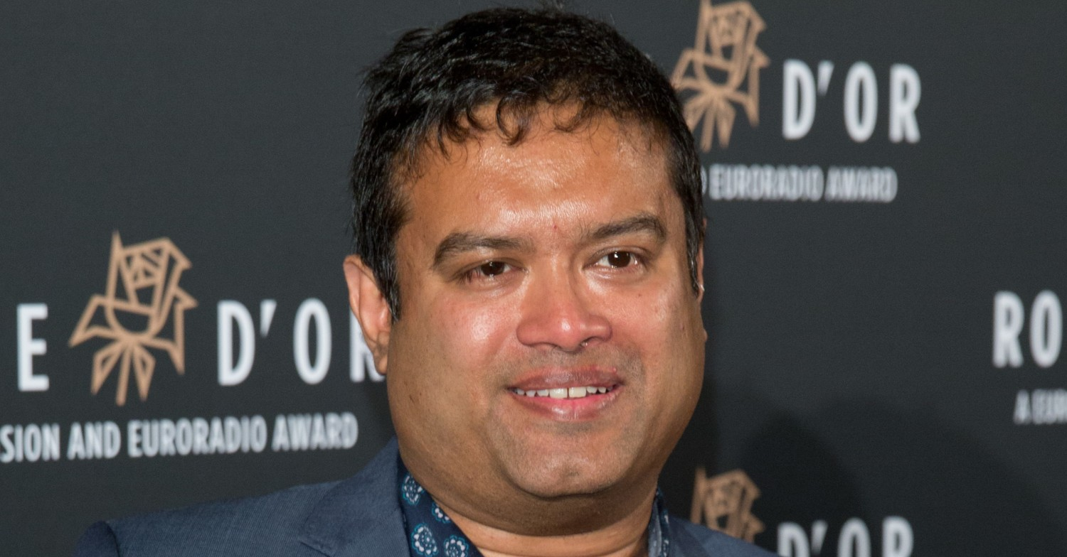 The Chase Paul Sinha Parkinson's