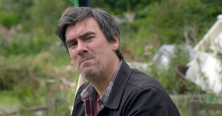 Emmerdale SPOILERS: Cain plots revenge on Jamie