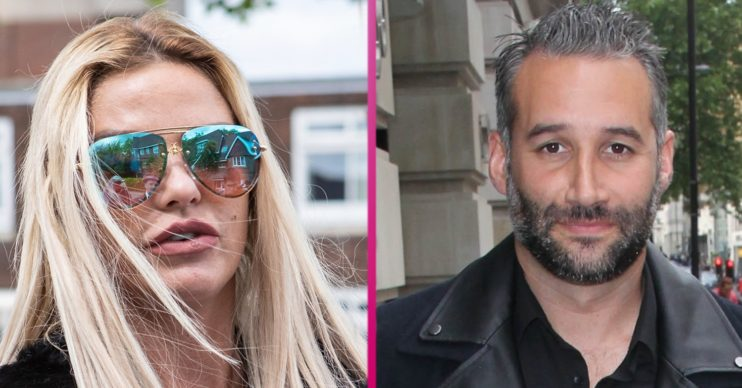 katie price dane bowers