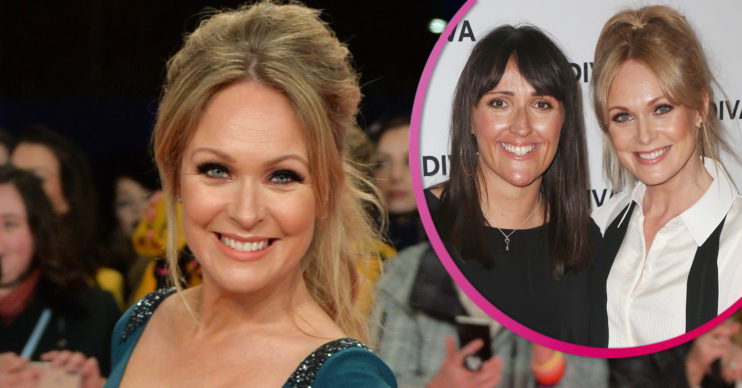 Michelle Hardwick and Kate Brooks