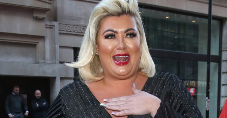 Gemma Collins podcast
