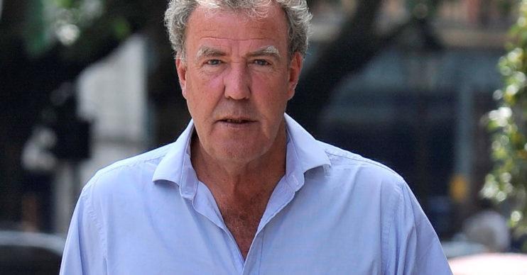 Jeremy Clarkson hoax