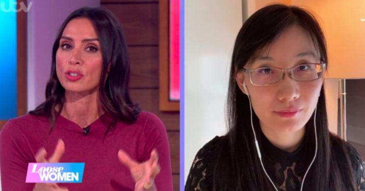 whistleblower loose women