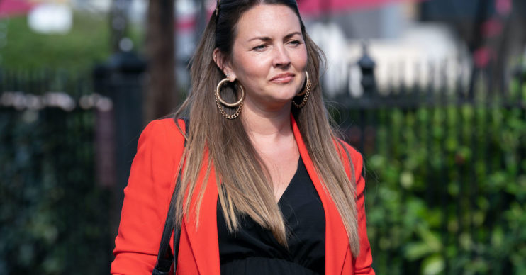 EastEnders SPOILERS: Stacey makes a return to Walford but will she stay?