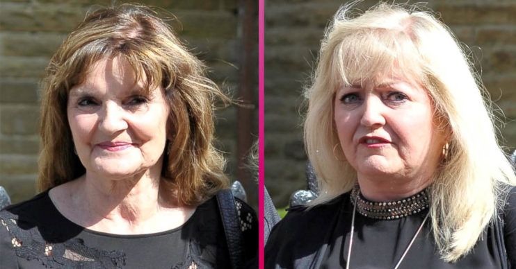 Anne and Linda Nolan