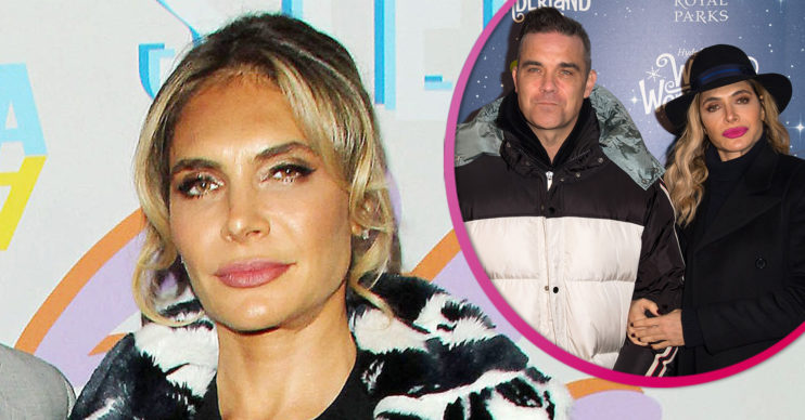 Ayda Field son