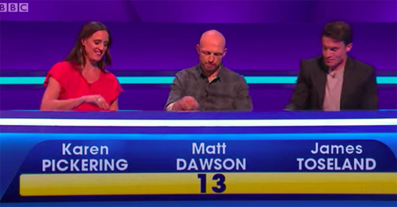 question of sport matt dawson