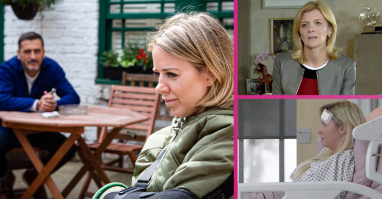 Coronation Street SPOILER First Look