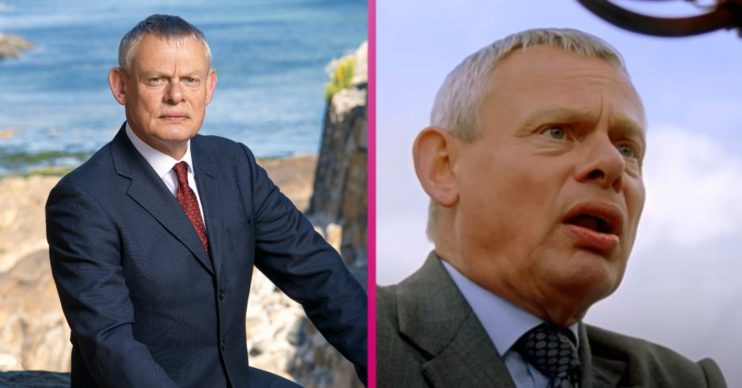 Is Doc Martin coming back
