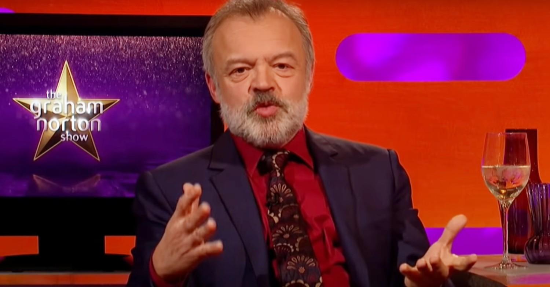 Graham Norton Show new series