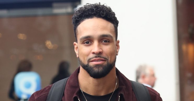 Ashley Banjo Diversity
