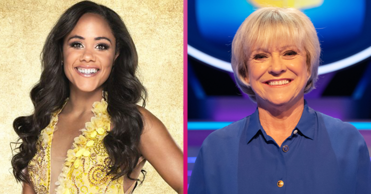 sue barker question