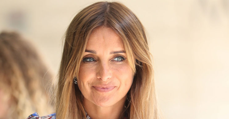 louise redknapp new look