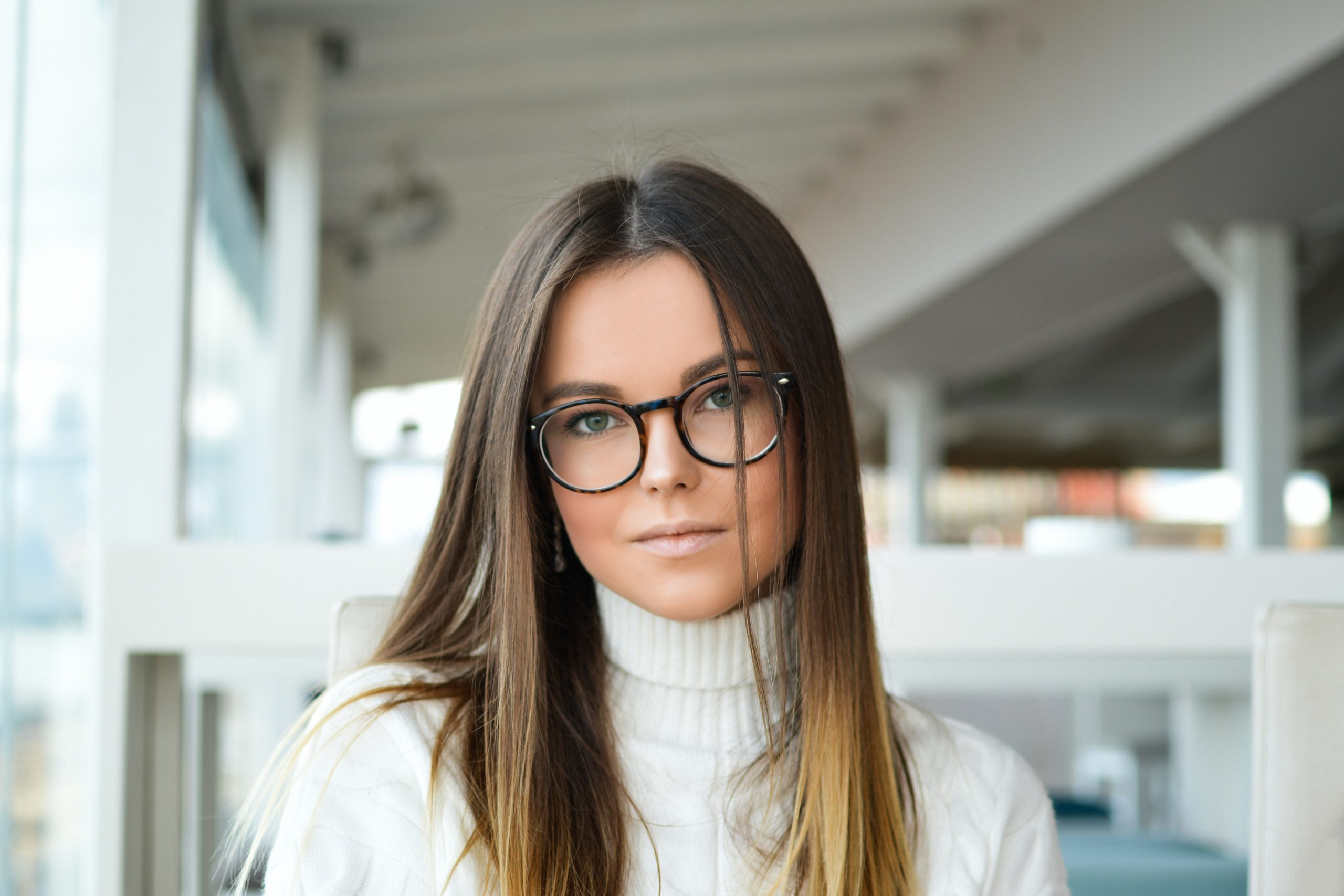 coronavirus glasses