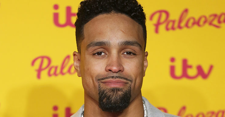 Ashley Banjo ofcom