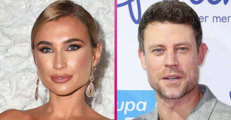 Billie Faiers Wayne Bridge
