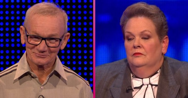 The Chase Anne Hegerty wp