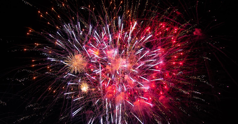 khan fireworks