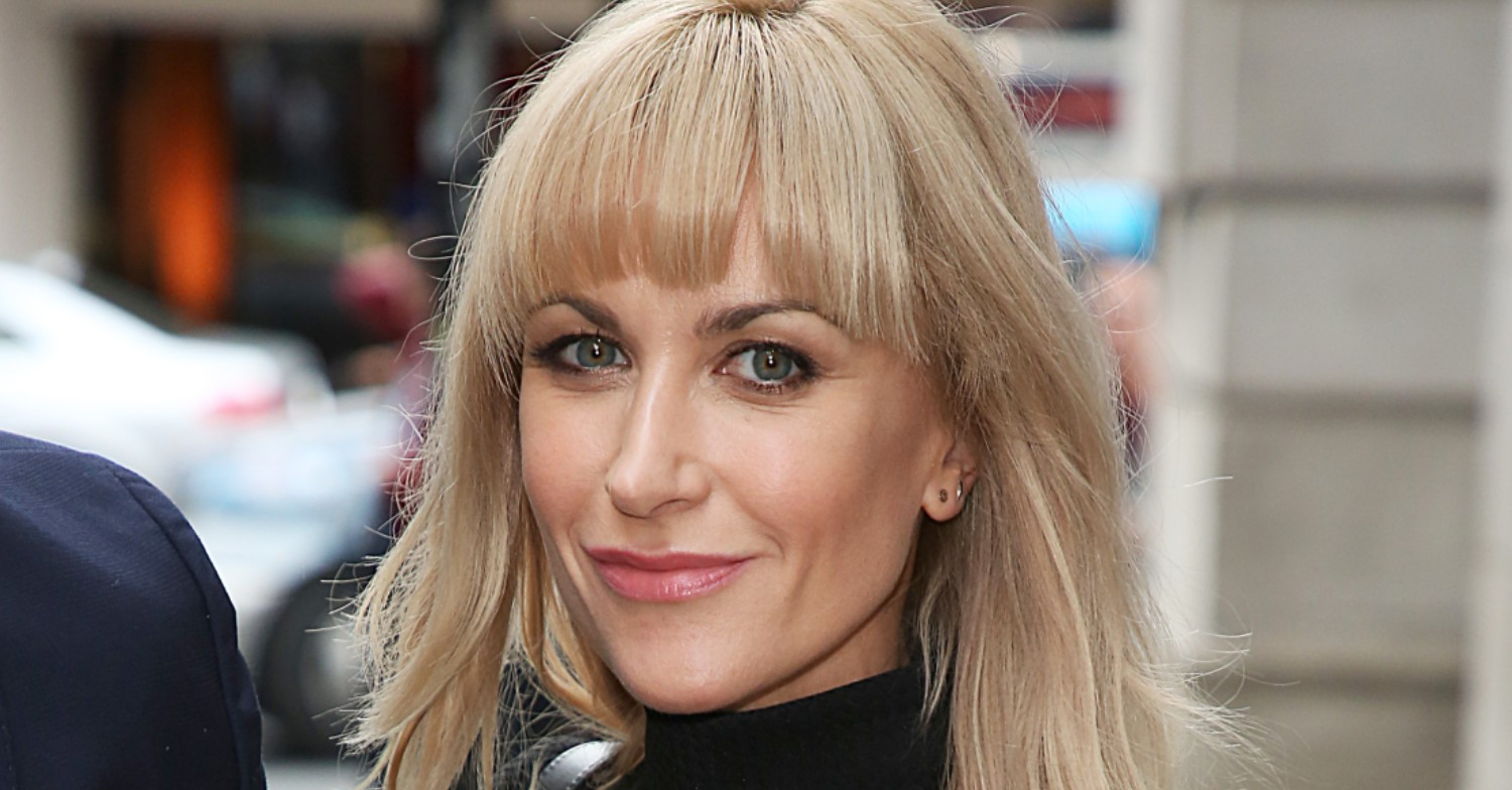 Katherine Kelly, star of Innocent series two
