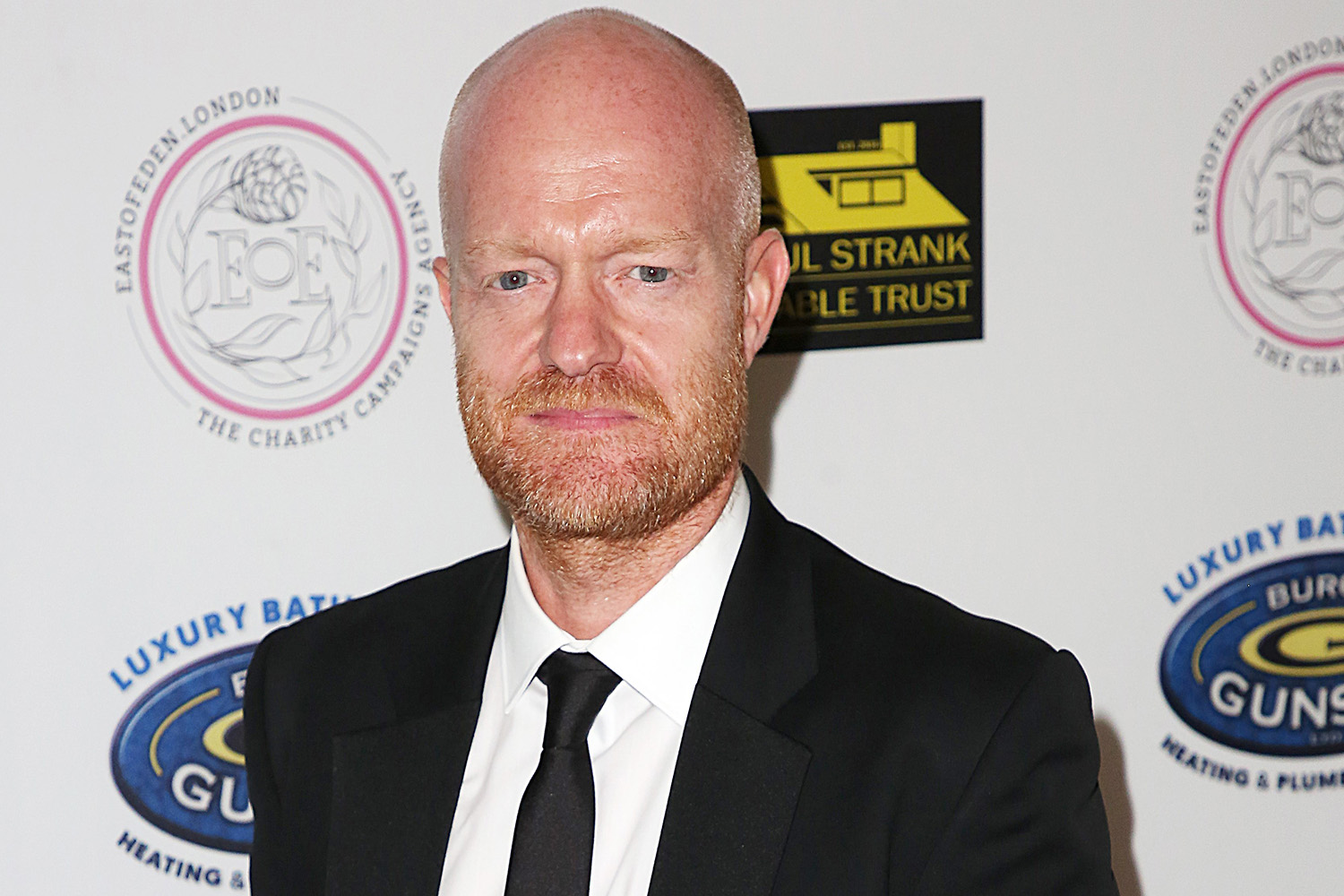 Jake Wood EastEnders exit