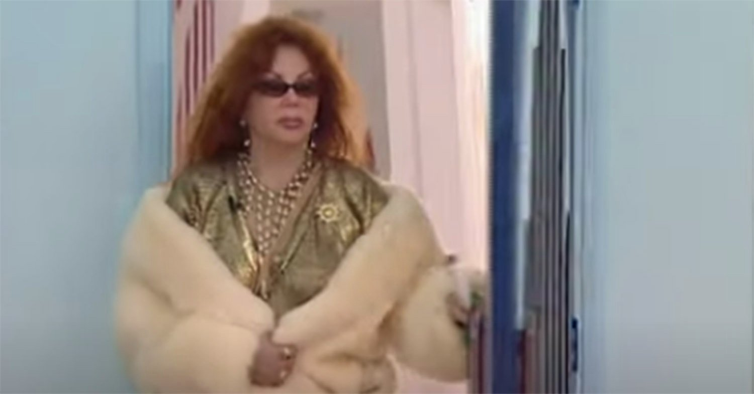 jackie stallone channel 4