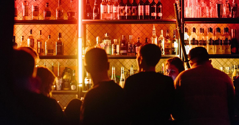 pubs lockdown
