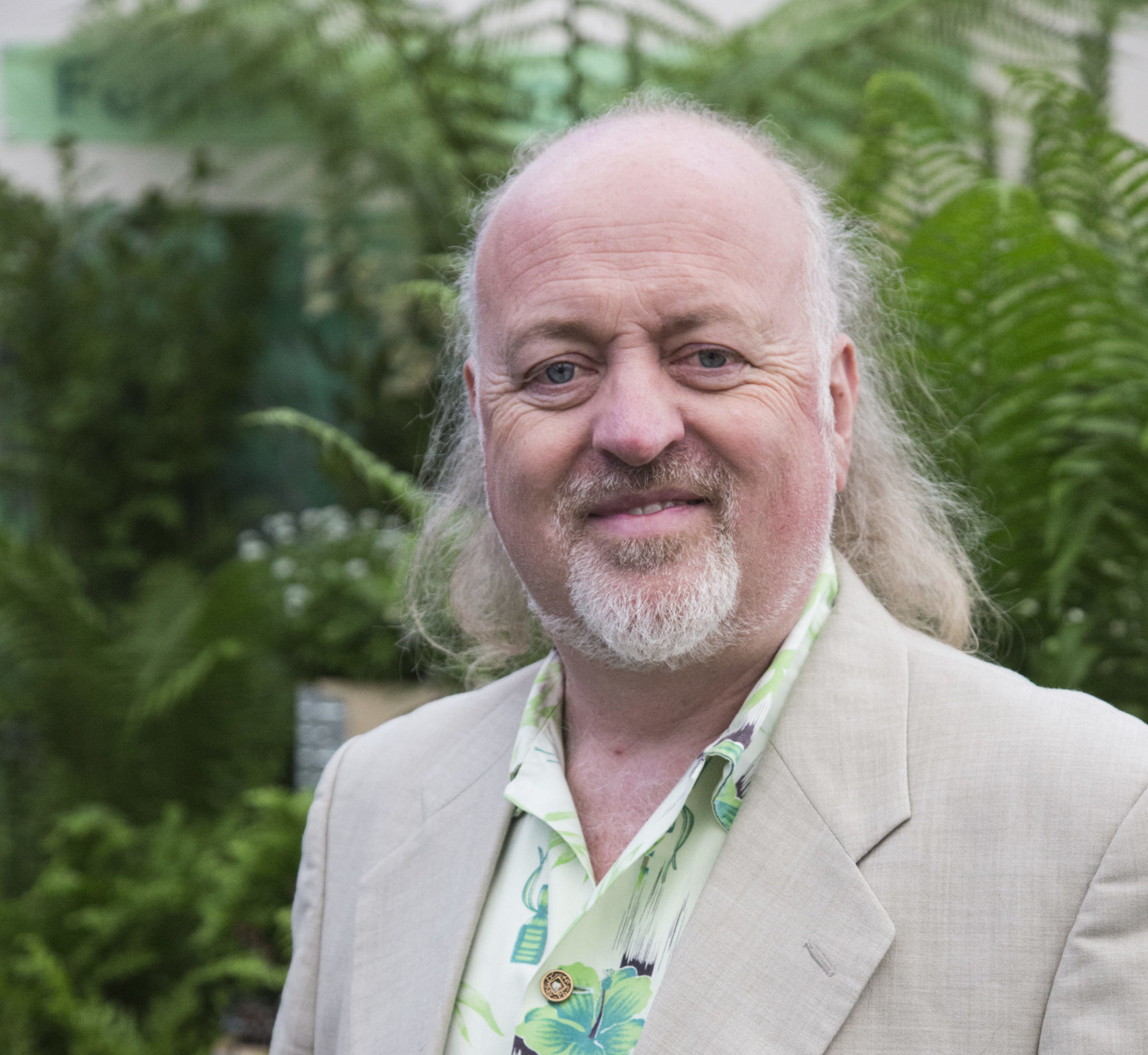 Bill Bailey joins Strictly Come Dancing