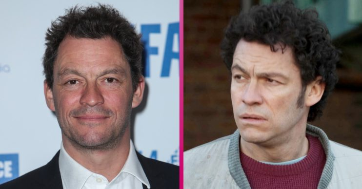 Dominic West Appropriate Adult