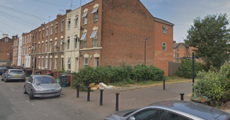 25 Cromwell Street Google Maps