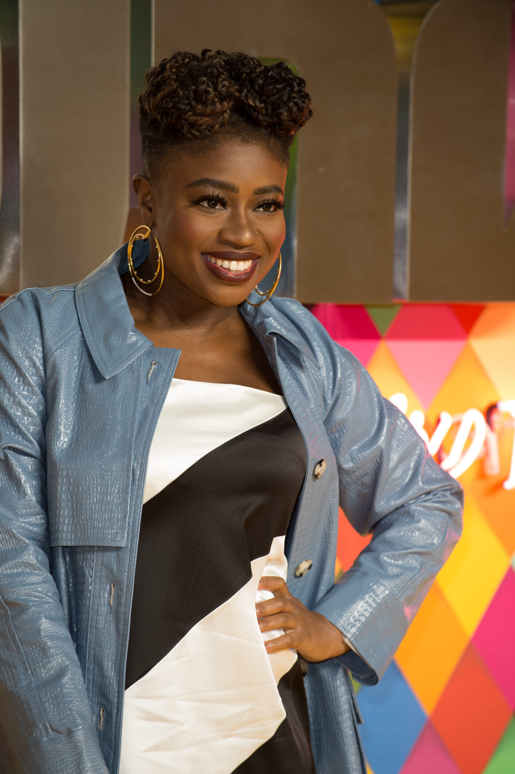 Clara Amfo joins Strictly