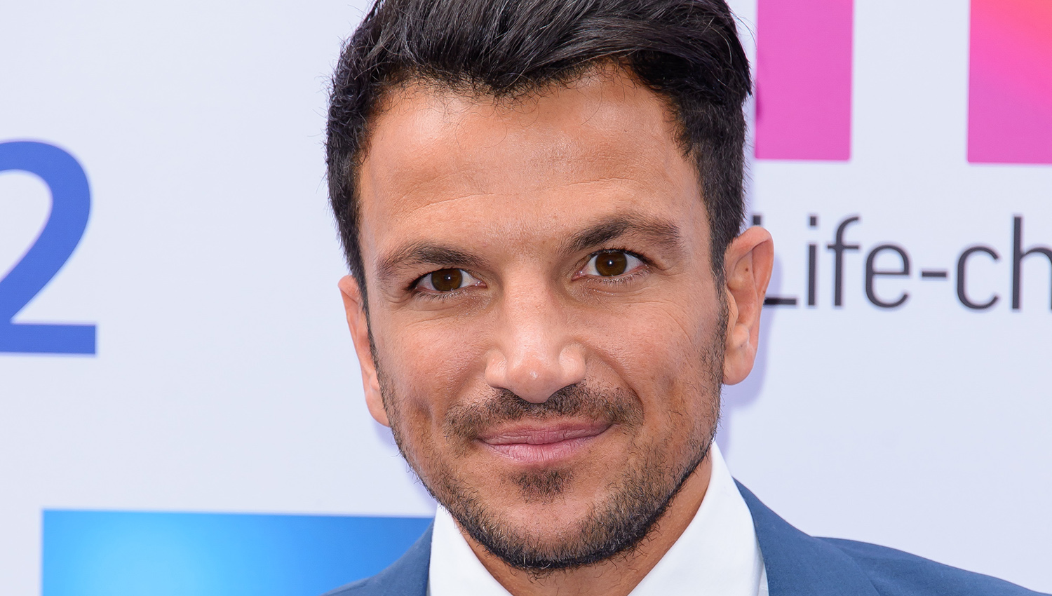 peter andre 2020