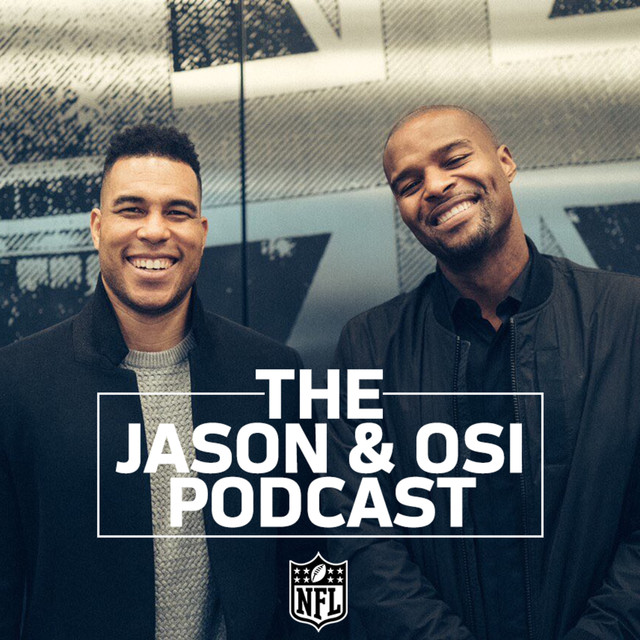 Jason Bell podcast