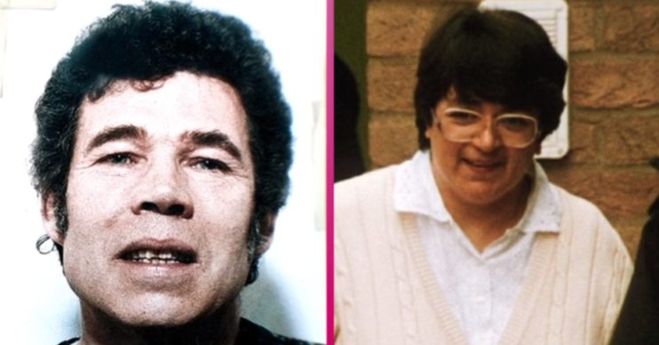 Fred and Rose West's kids what happened