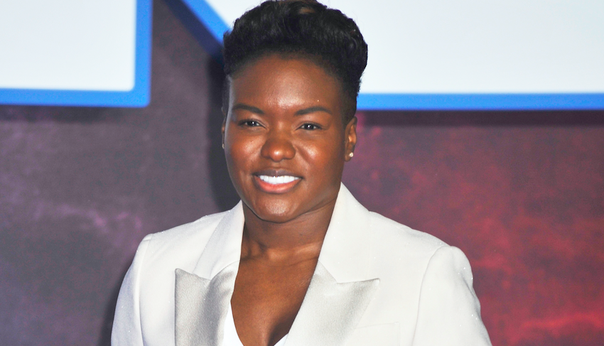 Nicola Adams joins Strictly