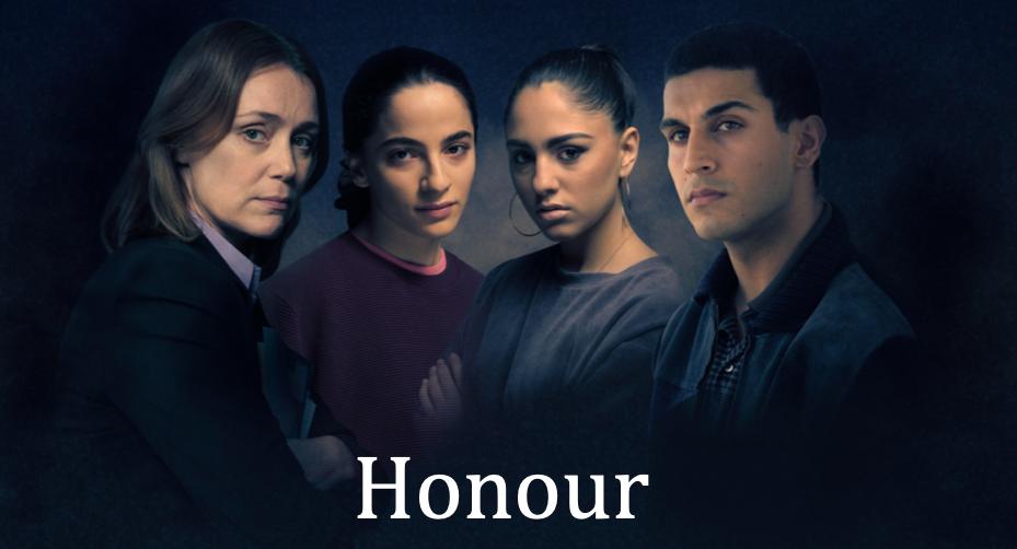 Honour ITV