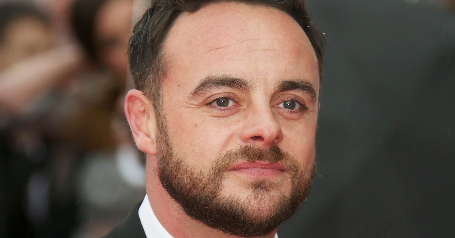 ant mcpartlin ant and dec police
