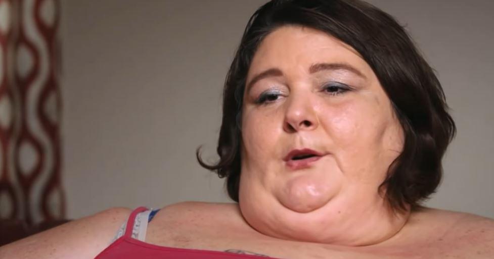 Coliesa McMillian My 600-lb Life