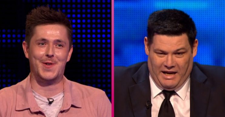 The Chase annoying contestant