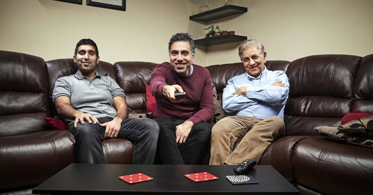 The Siddiqui family have been on Gogglebox since 2013