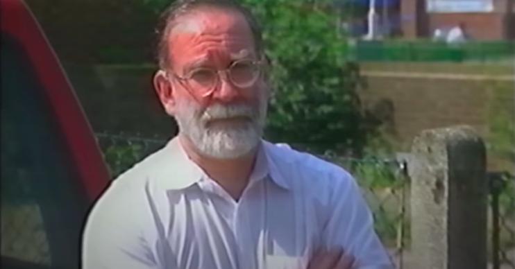 Harold Shipman C4 News 2001