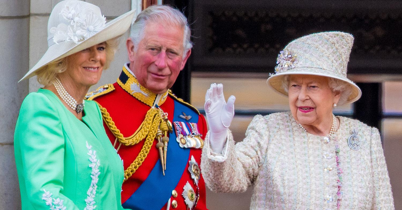 british royal family 2020