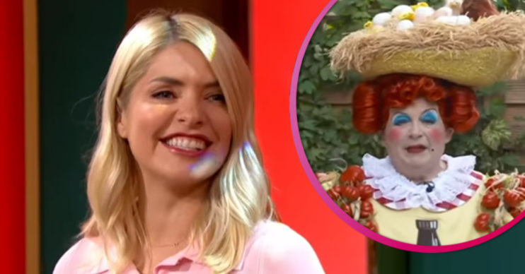 This Morning Holly Willoughby Phillip Schofield