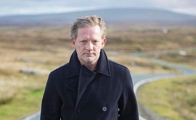 Douglas Henshall Shetland