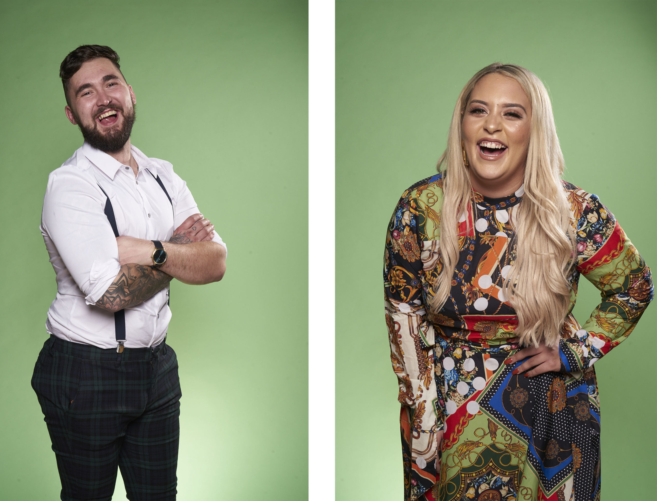 First Dates new series