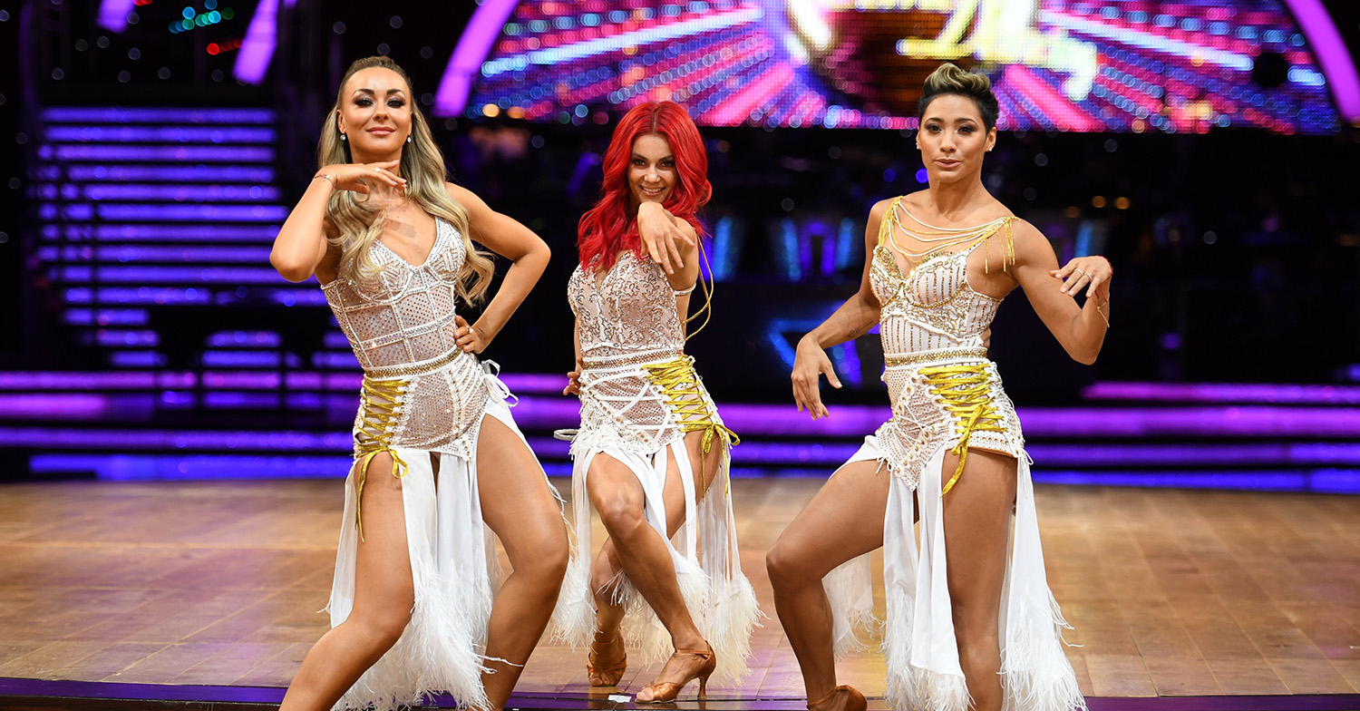 strictly come dancing karen hauer