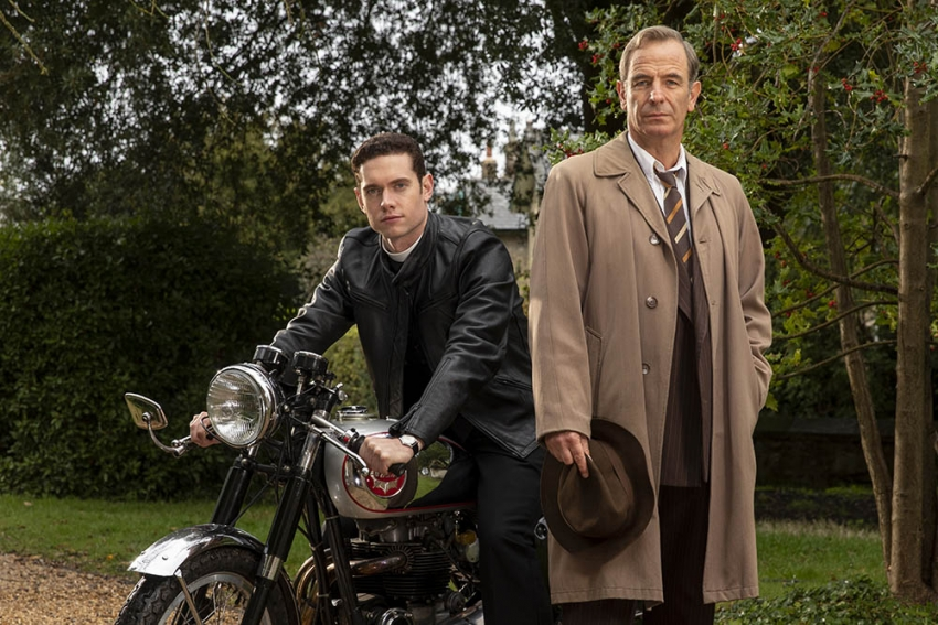 Cosy crime dramas to watch after The Whitstable Pearl