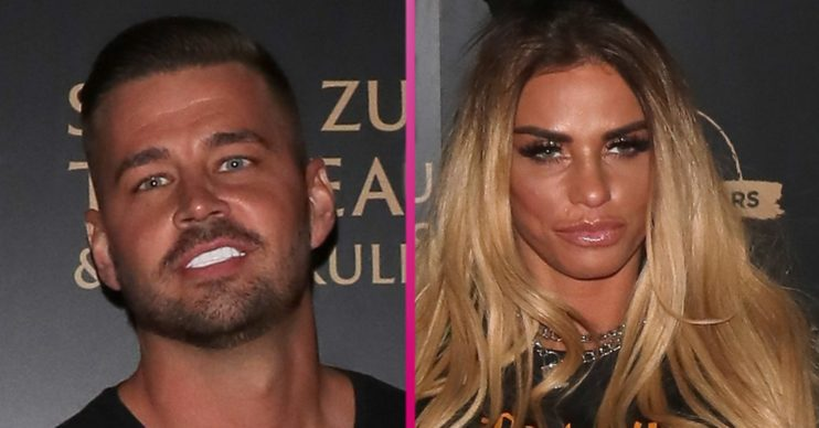 katie price carl woods