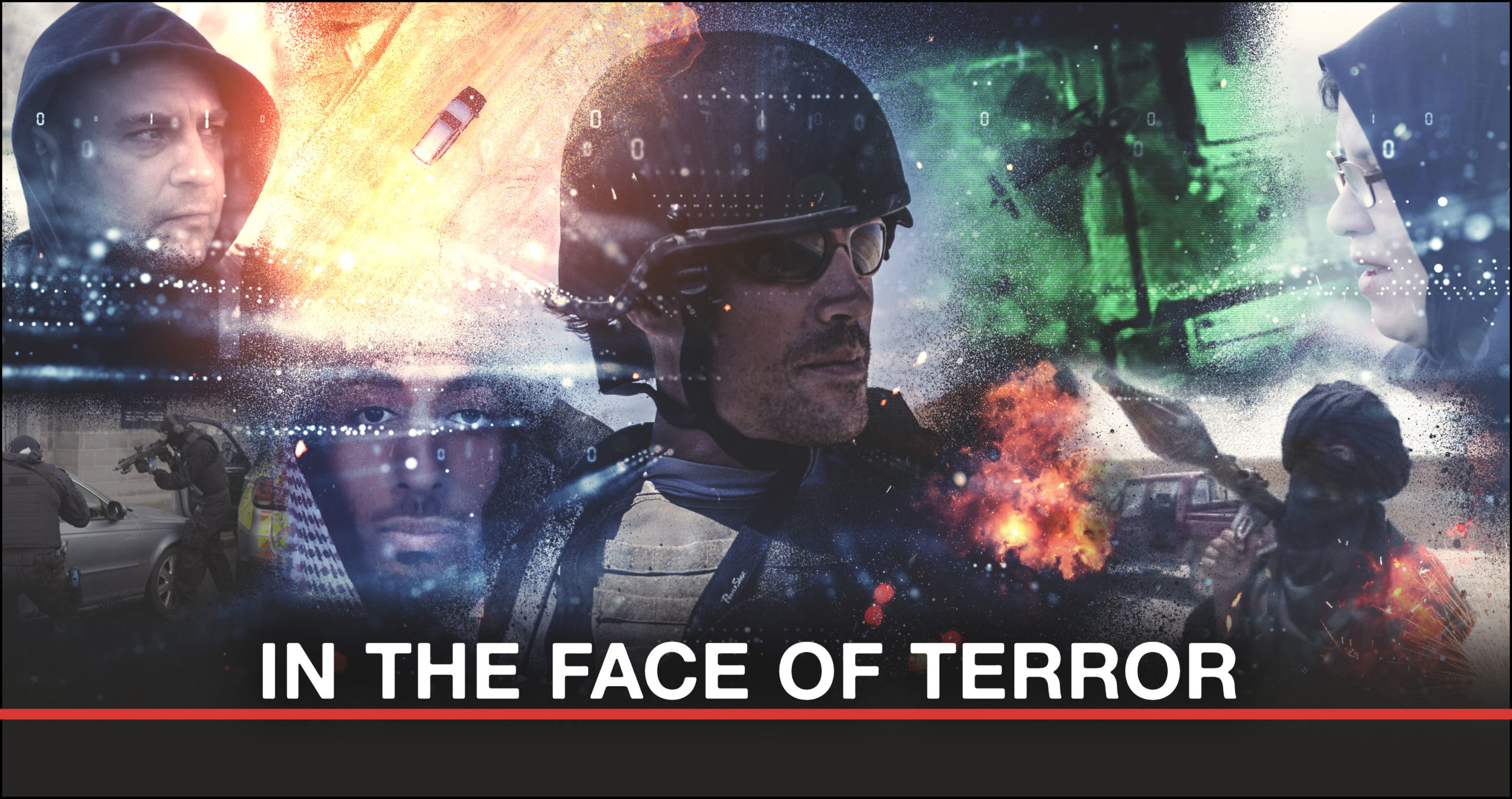 In the Face of Terror BBC2